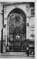 AK 0041  Olmütz - Kunstuhr / Deutsches Reich Um 1943 - Böhmen Und Mähren