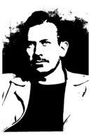 (650) John Steinbeck - Nobel Prize Winner - Litterature - Prix Nobel