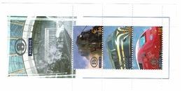 TRV Bloc 10  **  Dans Son Enveloppe Avec Texte Explicatif - Belgique