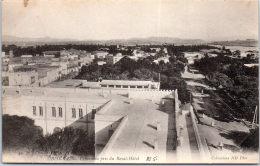 ALGERIE - BISKRA - Panorama Pris Du Royal Hotel - Biskra
