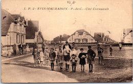 62 EVIN MALMAISON - La Cité Cornuault - Altri Comuni