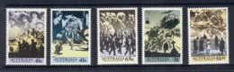 Australia 1990 The ANZAC Tradition MUH - Mint Stamps