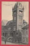 Monceau-sur-Sambre - L'Hôtel De Ville - 1931 ( Voir Verso ) - Charleroi
