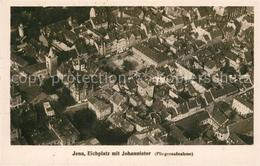 33323456 Jena_Thueringen Fliegeraufnahme Eichplatz Johannistor Jena Thueringen - Zu Identifizieren