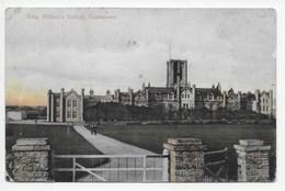 King William's College, Castletown - Bradshaw 1228 - Isle Of Man
