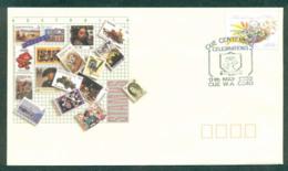 Australia 1992 Cue Centennial, Cue WA FDC Lot52423 - 1990-99 Elizabeth II