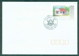 Australia 1992 Subiaco Pharmaceutical Society Pictorial Postmark FDI PSE Lot52285 - 1990-99 Elizabeth II