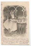 Algerie Belle Fatma N°144 - Women