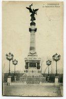CPA - Carte Postale - France - Dunkerque - La Statue De La Victoire ( SV5712) - Dunkerque