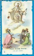 Holycard    E.B.C.    85 - Images Religieuses