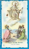 Holycard    E.B.C.    85 - Santini