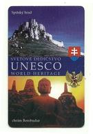 Slovacchia - Tessera Telefonica Da 50 Units T565, - Cultura