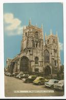 CPSM * St. Margaret's Church * Kings Lynn - Inglaterra