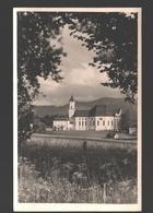 Steingaden - Die Wies, Wallfahrtskirche Des Prämonstratenser Klosters Steingaden - Argenta Fotokarte - Austria