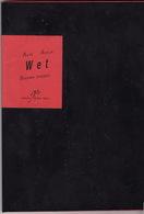 Wet, Par Alin Avila. Illustrations De Benjamin Lévesque. - Livres, BD, Revues