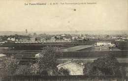 ALBI  Vue Panoramique (prise De Lavazière) RV - Albi