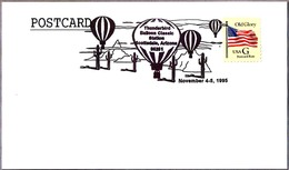 Thunderbird Ballonn Classic - CACTUS. Scottsdale AZ 1995 - Cactus