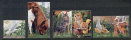 Australia 1996 Pets Stamp Collecting Month FU - Oblitérés