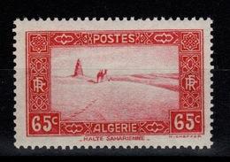 Algerie - YV 113A N** - Algérie (1924-1962)