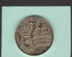 ROMANIA -2012-  50 BANI COMMEMORATIVE COINS-KING NEAGOE BASARAB - UNC  (2scans) - Roumanie