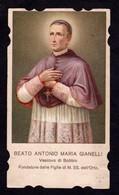 B. ANTONIO MARIA GIANELLI - Mm. 61 X 108 - ED.S.L.E. - Religione & Esoterismo