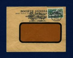 Francia - Sobre Circulado  (año 1962) - Marcofilia (sobres)