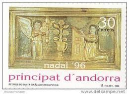 Andorra Española Nº 255 - Nuevos