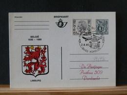 79/936 OBL.  BELGE  HELI - Elicotteri