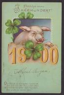 Allemagne 1900 - C.P. Cochon (5G257981) DC0047 - Cochons