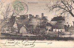 FR03 BILLY - Précurseur - Ancienne Enceinte Fortifiée - Autres Communes