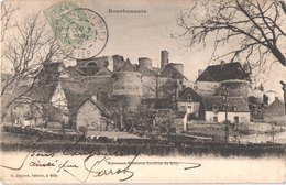 FR03 BILLY - Précurseur - Ancienne Enceinte Fortifiée - Other Municipalities