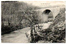 58 - Nièvre / En Morvan -- La Cure Au Pont Dupin. - Otros Municipios
