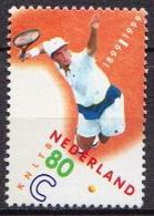 Netherlands MNH Stamp - Tennis