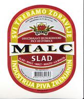 MALC MALT MALTO LA MALTA - Fruits & Vegetables