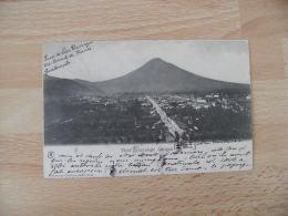 1905 Antigua Vista Generale Guatemala - Guatemala