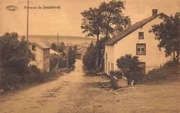 Avenue De Joubièval   Bastogne       I 3980 - Bertogne