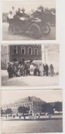 Lot De 12 Photos Début 1900 (Pays Basque ?) - Photos