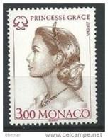 "Monaco YT 2037 "" Europa : Princesse Grace "" 1996 Neuf** - Ungebraucht"
