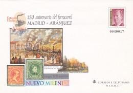España Sobre Entero Postal Nº 73 - Enteros Postales