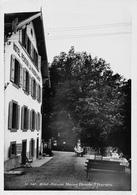 Hôtel Pension Maison Blanche S/Yverdon - Non Circulé ( 10 X 15 Cm) - VD Vaud