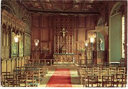 CPM ROYAUME-UNI ECOSSE FIFE - Le Palais De Falkland - La Chapelle Royale - 1977 - Fife