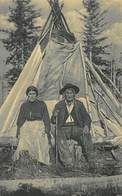 Missiën Der Paters Oblaten In De Ijsvelden Van Canada Arme Maar Gelukkige Christene Indianen       I 3988 - Non Classés