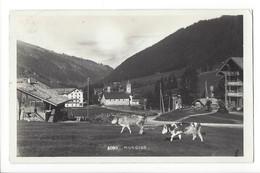 20583 - Morgins Vaches - VS Valais