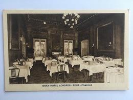 Reus - Grand Hotel Londres III - Tarragona