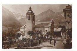 20586 - Eglise De Champéry - VS Valais