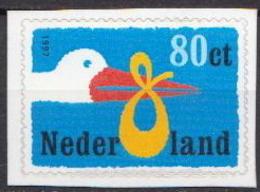 Netherlands MNH Stamp - Storks & Long-legged Wading Birds