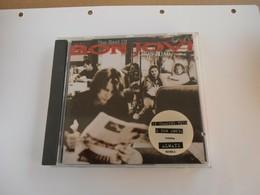 Bon Jovi - Cross Road - CD - Disco & Pop