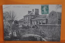 Pont L'Eveque- Ecole Maternelle - Pont-l'Evèque