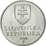 Monnaie, Slovaquie, 20 Halierov, 1994, TTB, Aluminium, KM:18 - Slovaquie