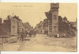 02 - LA FERE / LA PORTE DE LAON - France